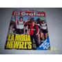 Revista El Grafico De Newells,martino,pochetino,bielsa