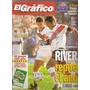 El Gráfico 4038 E- Navarro Montoya/ Exodo Del Rugby/ Camps