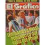 Mundial Italia Maradona Argentina Revista Grafico 3690
