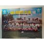 El Grafico Maxi Poster San Isidro Club Campeon Rugby 1993