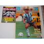 El Gráfico Nº 3856 + Maxipóster Simeone Seleccion Año 1993