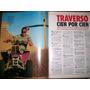 El Gráfico 3981 E- Juan Maria Traverso 100x100/ Hugo Gatti
