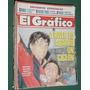 Revista Grafico 3766 Estrella Roja Campeon San Lorenzo Boca