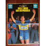 Maradona En Boca Con Poster / El Grafico 3811 De 1992