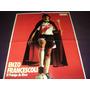 Enzo Francescoli - River Plate / Lamina De El Grafico