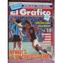 Newells Racing De Cordoba / El Grafico 3577 De 1988