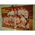 El Grafico Especial 73 Argentina 1 Australia 0 Lamina
