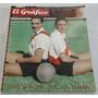 El Grafico Extra Nº 193 - River 100 Años De Gloria 2001