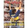 Revista Grafico 4217 Boca Argentinos Gimnasia San Lorenzo