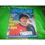 Revista Goles Maradona Newell´s - No Envio