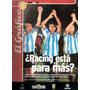 Revista El Grafico El Deporte Esta Aqui Semana 12 Año 2001