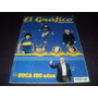 Boca Jrs - 100 Años - Libro De Coleccion N° 2 / El Grafico