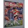 El Grafico Nº 3440 - Argentinos Juniors Campeon Nacional 85