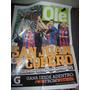 Poster Ole San Lorenzo Campeon De America - No Envio