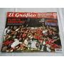 El Grafico Extra Nº 353 - Huracan Campeon Copa Argentina