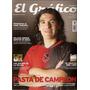 El Gráfico 4333- Ariel Ortega- Newell´s / Mostaza Merlo/ Eto