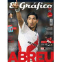 Revista Grafico 4371 Abreu River Bobby Fischer Julio Cruz