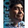 Revista Grafico 4369 Maradona Nalbandian Mundial Clubes Boca
