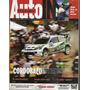El Gráfico Auto In 4349- Perez Companc- Rally Mundial