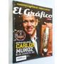 El Grafico Nº 4429 Edicion Chile Huachipato Campeon Clausura