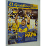 El Grafico Extra 320 - Riquelme, Boca Campeon Apertura 2011