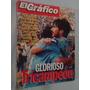 El Grafico Ed. Especial - Sporting Cristal Tricampeon 1996