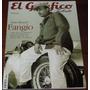 Fangio Tributo El Grafico Libro De Coleccion