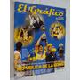 El Grafico Extra 245 - Boca Campeon Copa Sudamericana 2005
