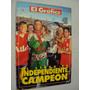 El Grafico Extra Nº 82 - Independiente Campeon Supercopa 94