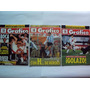 Medina Bello Lote 3 El Grafico Revista River Plate