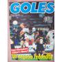 Revista Goles Lote X 3 N° 1801 - 1802 - 1806