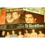 Estudiantes-lote De 3 Revistas El Grafico