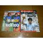 El Grafico Diego Armando Maradona Diario Ole