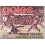 Revista Goles 1337 74 Boca San Lorenzo Talleres Moron Lanus