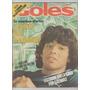 Revista Goles 79- 1574- Maradona - Talleres - Carra - River