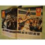 El Grafico 3483 Argentina Campeon Mundial Mexico 1986 Bilard