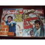 Lote De Revistas - Especial Mundial 1986
