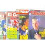 Lote De 4 Revistas El Grafico De Boca Para Coleccionistas