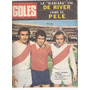 Revista Goles 1121 River Independiente Moron S Telmo Quilmes