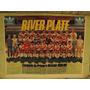 Lamina River Plate Campeon 1985 1986