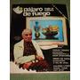 Revista Pajaro De Fuego Nº12. Año Ii. Enero 1979.