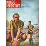 Mundo Deportivo -peñarol - Miguez - N° 356 Año 1956