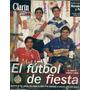 Clarin Futbol 97 Edicion Especial El Futbol De Fiesta 120pag