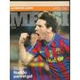 * Revista Messi Bio Periodisticas Clarin Vida Del Genio N5