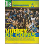 Ole Edicion Especial Boca Pentacampeones Virrey De Copas