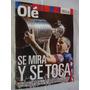 Revista Ole Especial - San Lorenzo Campeon De America 2014!!