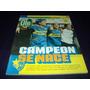 Boca Campeon !!! Apertura 03 / Edicion Especial Ole