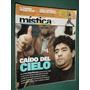 Revista Mistica Ole 8/1/00 Poster Grisel Heit / Maradona