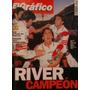 El Grafico River Plate Campeon Nº 4062