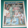 Diario La Nacion Banfield Golea 5 A 0 A River Apertura 2002